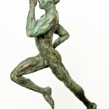 coureur sprinteur