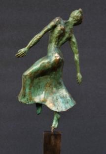 054 danseuse moderne II