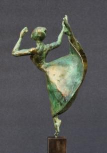 0542 danseuse moderne II