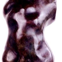 _hermaphrodite I (bronze)