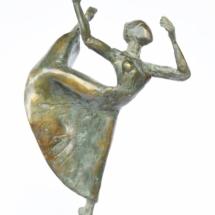 danseuse moderne II