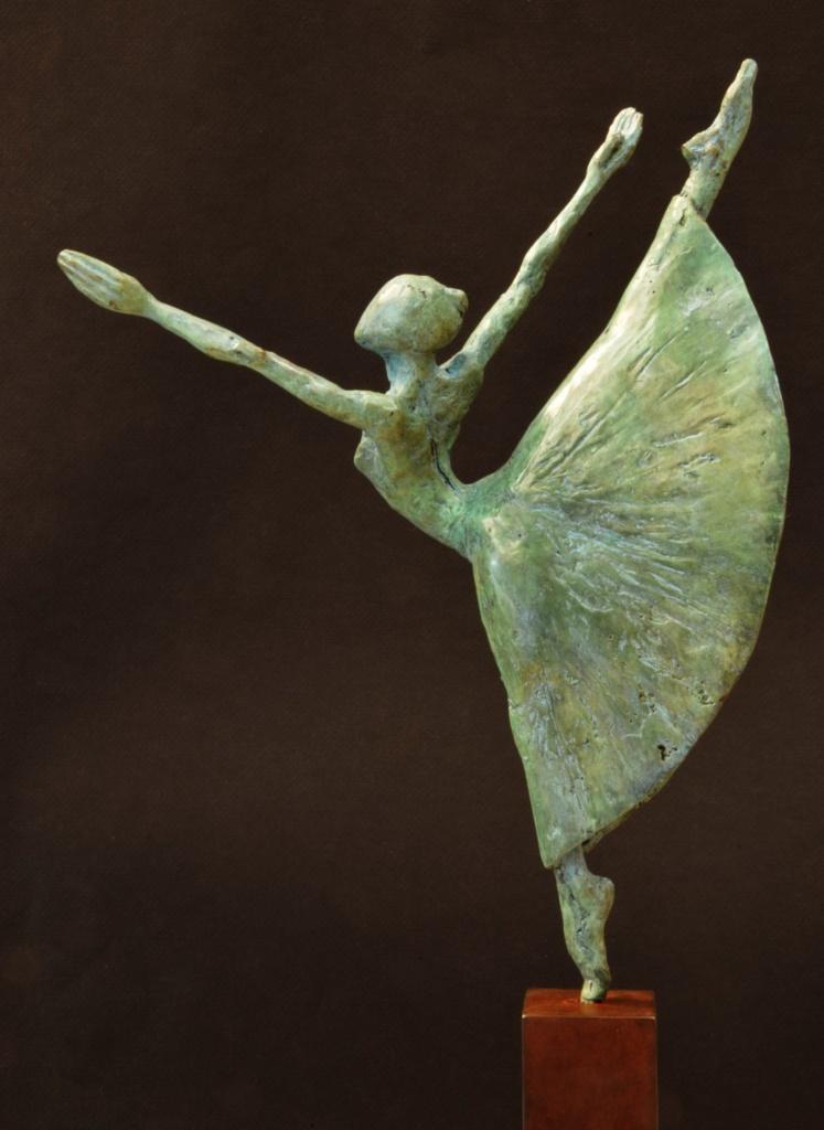 danseuse tutu